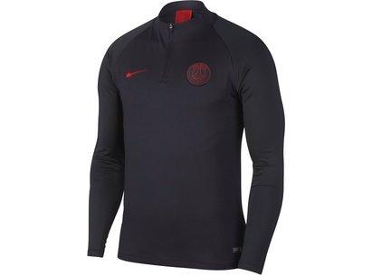 Nike Paris Saint Germain, Haut de Survêtement Dri Fit pour hommes 2019/2020