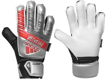 adidas Predator Gant de gardien de but pour l'entraînement avec protège doigts
