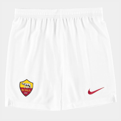 Nike Short de football AS Roma domicile 2019/2020 pour enfants