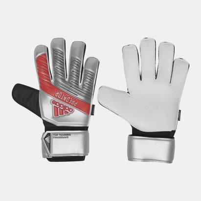 adidas Predator, Gants de gardien de but avec protèges doigts pour l'entraînement