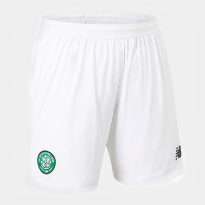 New Balance Shorts Celtic de Glasgow 2019/2020 domicile