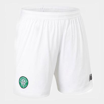 New Balance Shorts pour enfants, Celtic de Glasgow 2019/2020 domicile