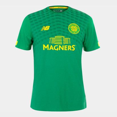 New Balance Maillot de Football Pre Match Joueurs, Celtic 2019/2020