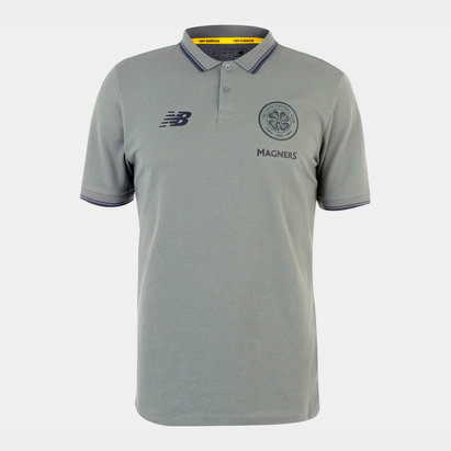 New Balance Polo de Football Joueurs, Celtic 2019/2020