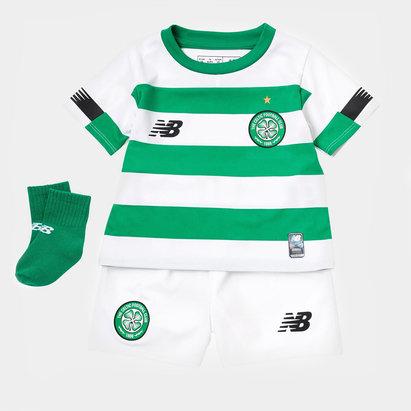 New Balance Kit pour bébé Celtic FC 2019/2020 domicile