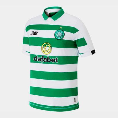 New Balance Maillot de Football Domicile Celtic 2019/2020