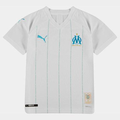 Puma Maillot de football, Olympique de Marseille domicile 2019/2020