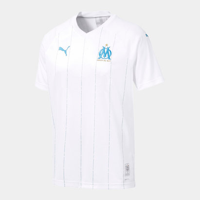 Puma Maillot Olympique de Marseille domicile 2019/2020