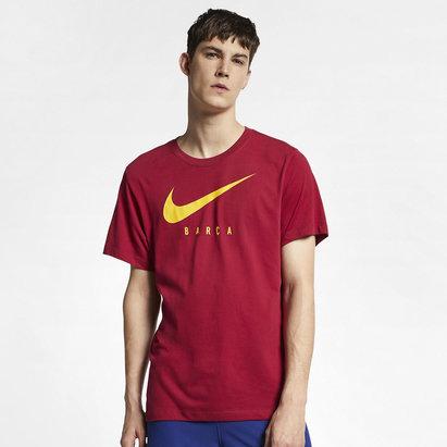 T-shirt Nike Dri-FIT FC Barcelone