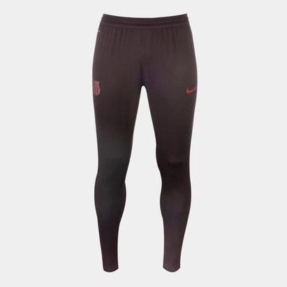 Nike Pantalon de Jogging Vaporknit, FC Barcelone 2019/2020
