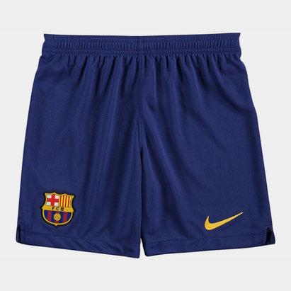 Nike Short pour enfants FC Barcelone domicile 2019/2020