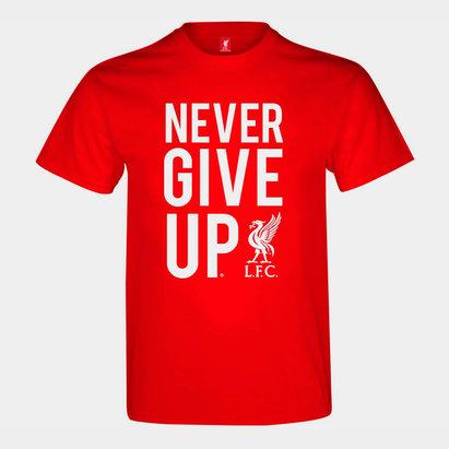 Source Lab T-shirt Liverpool pour hommes