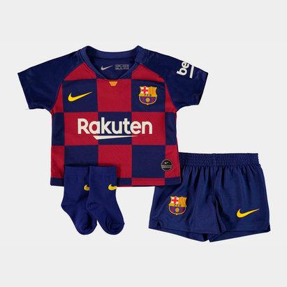 Nike Kit domicile pour bébé Barcelone 2019/2020