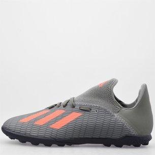 adidas X 19.3, Chaussures de Futsal pour enfants