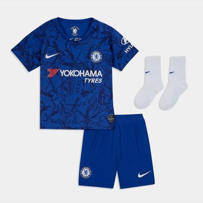 Nike Kit pour bébé Chelsea 2019/2020 domicile