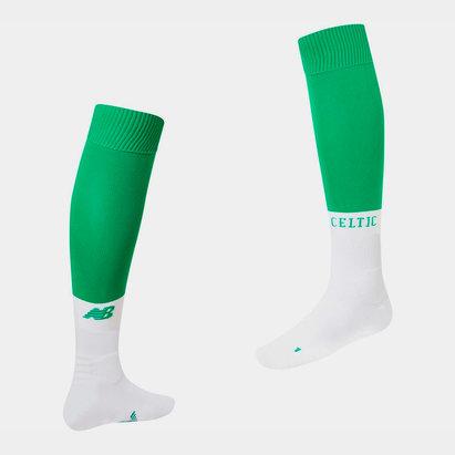 New Balance Chaussettes de foot, Celtic domicile 2019/2020