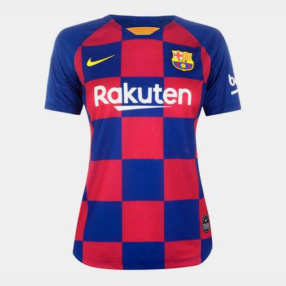 Nike Maillot pour femmes FC Barcelone Domicile 2019/2020