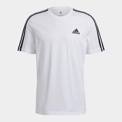 adidas Stripe, T-shirt hommes