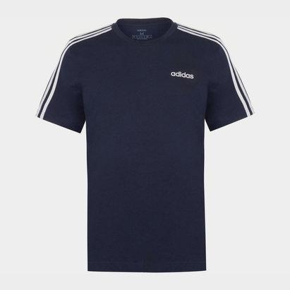 adidas T-shirt pour hommes à Rayures