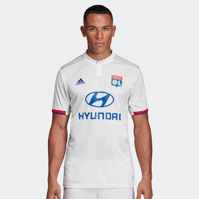 adidas Maillot domicile Olympique Lyonnais 2019/2020