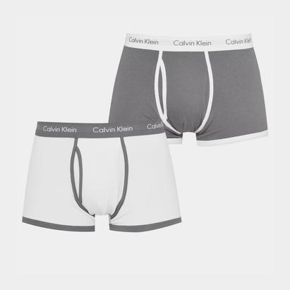Calvin Klein 365, Lots de 2 Boxers