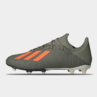 adidas X 19.3, Crampons de Football pour hommes