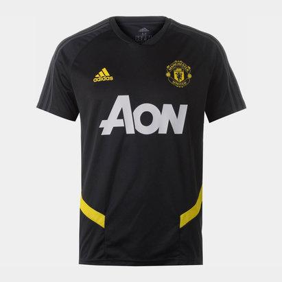 adidas Maillot d'entraînement Manchester United 2019/2020