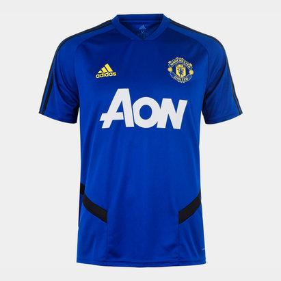 adidas Maillot d'entraînement de Manchester United 2019/2020