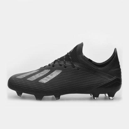adidas X 19.1, Crampons de Football FG, pour hommes