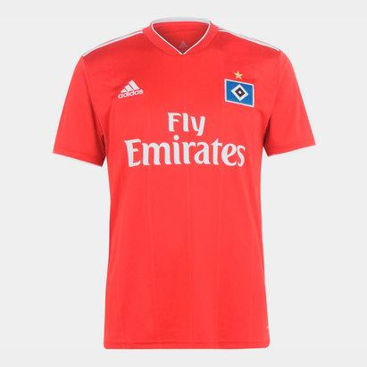adidas Maillot de Football Extérieur SV Hambourg 2018/2019