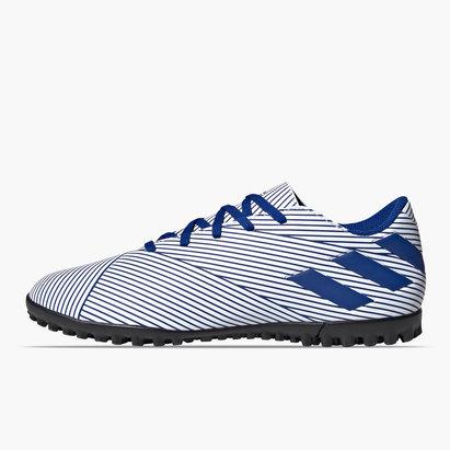 adidas Nemeziz 19.4, Baskets pour hommes, terrain synthétique