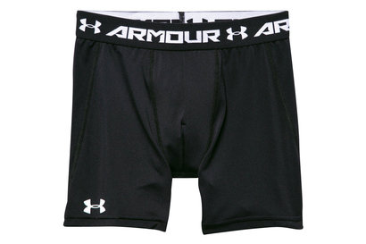 Under Armour Short Baselayer HeatGear Enfants