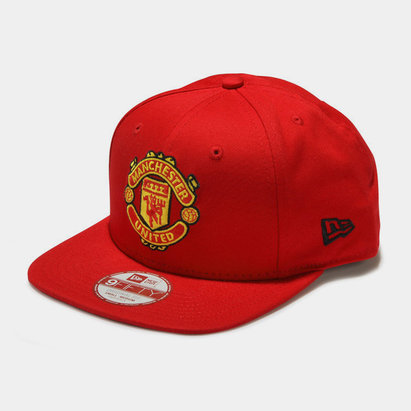 New Era Manchester United 15/16 9Fifty - Casquette de Foot Supporters