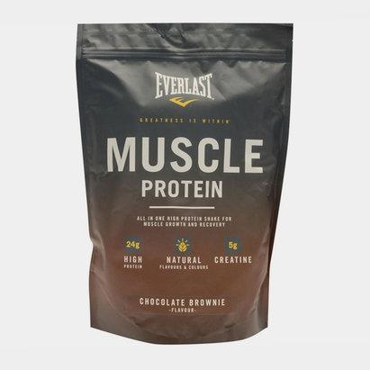Everlast Poudre Protéine Musculaire