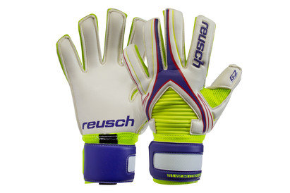 Reusch World Keeper G2 - Gants de Gardien