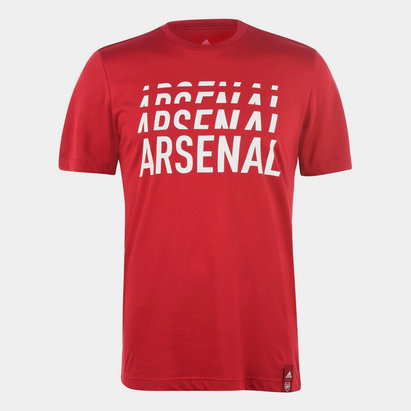adidas T-shirt ADN Arsenal pour homme