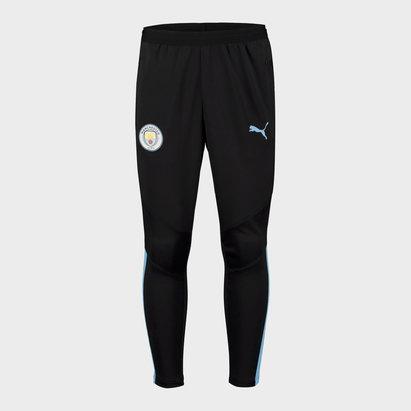 Puma Pantalon de survêtement Pro pour hommes, Manchester City 2019/2020