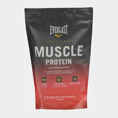 Everlast Poudre de Protéine Musculaire