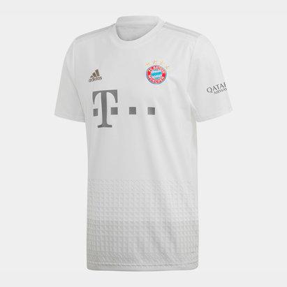 adidas Maillot extérieur Bayern Munich 2019/2020