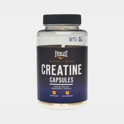 Everlast Capsules de Créatine