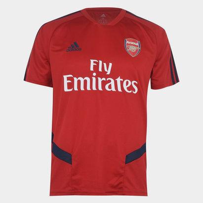 adidas T-shirt d'entraînement Arsenal 2019/2020