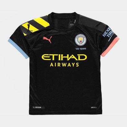 Puma Maillot de football, Manchester City extérieur 2019/2020