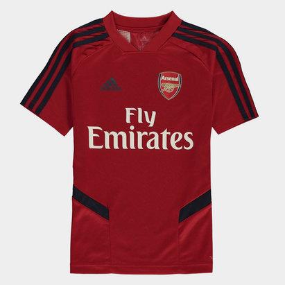 adidas Maillot d'entraînement Arsenal 2019/2020 pour enfants