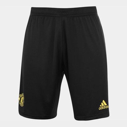 adidas Short d'entraînement Manchester United