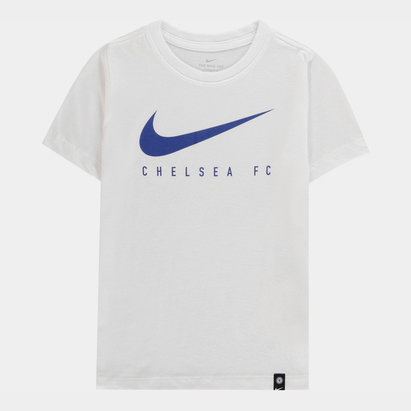 Nike T-shirt Graphic, Chelsea 2019/2020 pour enfants