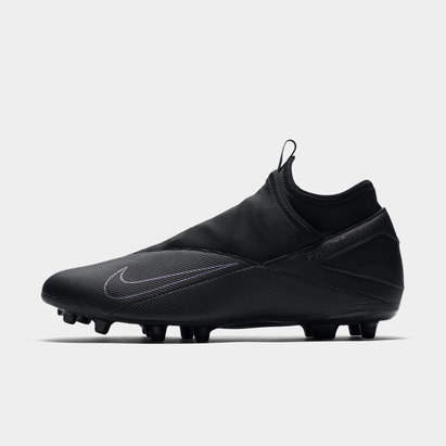 Nike Phantom Vision Club DF FG, Crampons de Football pour Homme