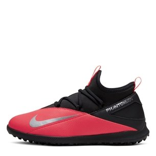 Nike Phantom Vision Club DF, Baskets pour terrain synthétique