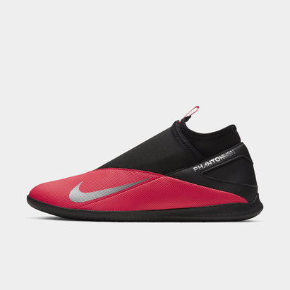 Nike Phantom Vision Club DF, Baskets de Futsal
