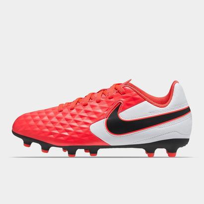 Nike Tiempo Legend Academy FG, Crampons de Football pour enfants