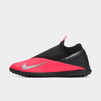 Nike Phantom Vision Club DF, Chaussures pour terrain Synthétique